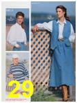 1993 Sears Spring Summer Catalog, Page 29