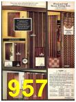 1977 Sears Fall Winter Catalog, Page 957