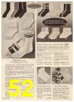 1965 Sears Fall Winter Catalog, Page 52