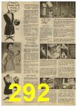 1959 Sears Spring Summer Catalog, Page 292