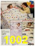 1987 Sears Fall Winter Catalog, Page 1002