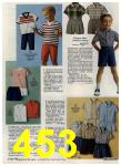 1965 Sears Spring Summer Catalog, Page 453
