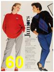 1987 Sears Fall Winter Catalog, Page 60
