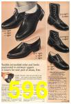 1963 Sears Fall Winter Catalog, Page 596