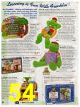 2000 Sears Christmas Book, Page 54