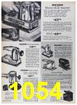 1967 Sears Fall Winter Catalog, Page 1054