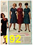 1966 Montgomery Ward Fall Winter Catalog, Page 192