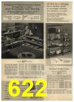 1968 Sears Fall Winter Catalog, Page 622