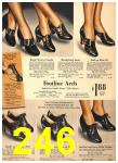 1940 Sears Fall Winter Catalog, Page 246
