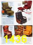 1967 Sears Fall Winter Catalog, Page 1436