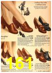 1942 Sears Spring Summer Catalog, Page 161