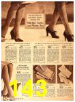 1940 Sears Fall Winter Catalog, Page 143