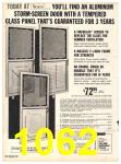 1971 Sears Fall Winter Catalog, Page 1062