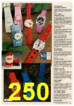 1982 Montgomery Ward Christmas Book, Page 250