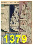 1962 Sears Spring Summer Catalog, Page 1379
