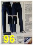 1984 Sears Spring Summer Catalog, Page 96