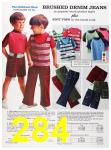 1973 Sears Spring Summer Catalog, Page 284