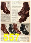 1956 Sears Fall Winter Catalog, Page 557