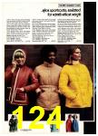 1976 Sears Fall Winter Catalog, Page 124