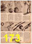 1947 Sears Christmas Book, Page 173