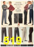 1958 Sears Fall Winter Catalog, Page 519