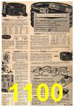 1963 Sears Fall Winter Catalog, Page 1100