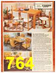 1987 Sears Spring Summer Catalog, Page 764