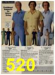 1979 Sears Spring Summer Catalog, Page 520