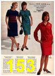 1966 Montgomery Ward Fall Winter Catalog, Page 153