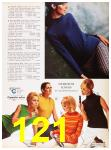 1967 Sears Fall Winter Catalog, Page 121