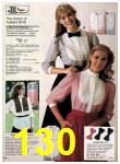 1983 Sears Spring Summer Catalog, Page 130