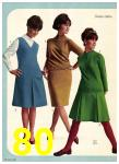 1965 Sears Fall Winter Catalog, Page 80