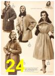 1956 Sears Fall Winter Catalog, Page 24