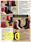 1977 Sears Fall Winter Catalog, Page 300