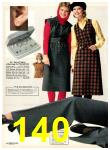 1977 Sears Fall Winter Catalog, Page 140
