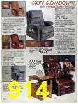 1988 Sears Spring Summer Catalog, Page 914