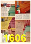 1963 Sears Fall Winter Catalog, Page 1606
