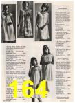 1965 Sears Spring Summer Catalog, Page 164