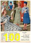 1962 Montgomery Ward Spring Summer Catalog, Page 100