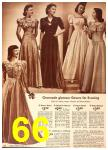 1942 Sears Spring Summer Catalog, Page 66