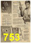 1965 Sears Spring Summer Catalog, Page 753