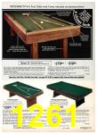 1977 Sears Fall Winter Catalog, Page 1261