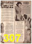 1962 Montgomery Ward Spring Summer Catalog, Page 307