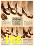 1942 Sears Spring Summer Catalog, Page 168