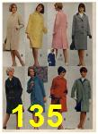 1965 Sears Spring Summer Catalog, Page 135