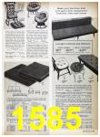 1967 Sears Fall Winter Catalog, Page 1585