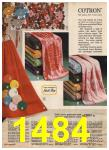 1965 Sears Spring Summer Catalog, Page 1484