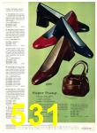 1971 Sears Fall Winter Catalog, Page 531