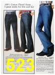 1973 Sears Spring Summer Catalog, Page 523