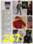 1991 Sears Fall Winter Catalog, Page 267